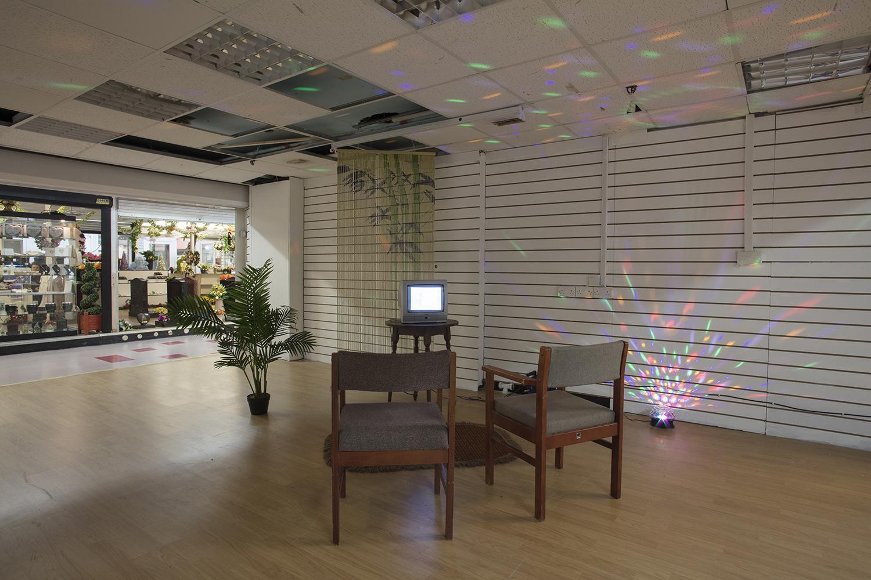 Dinu Li - Convenience Gallery, Birkenhead Market
